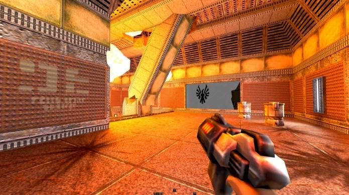 Quake II Mod Makes Full Use of NVIDIA RTX 2080 Ti's Ray-Tracing