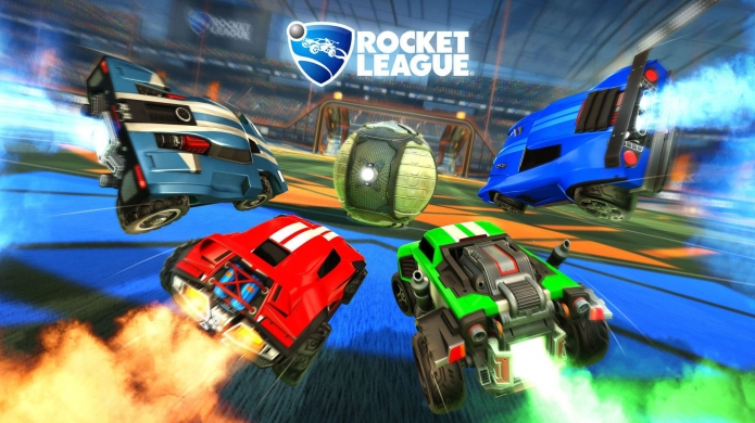 Rocket League Adds Cross-Play for All Platofrms