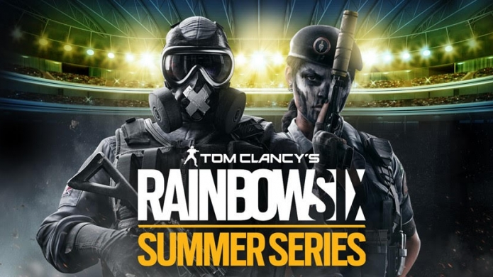 Rainbow Six Siege Esports Kicks Off Tonight Alongside the Summer Series This Weekend