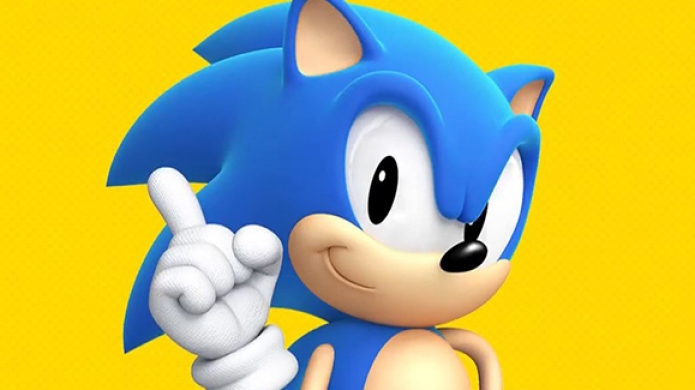 Zones Collide as Sonic the Hedgehog Joins Super Monkey Ball: Banana Blitz HD