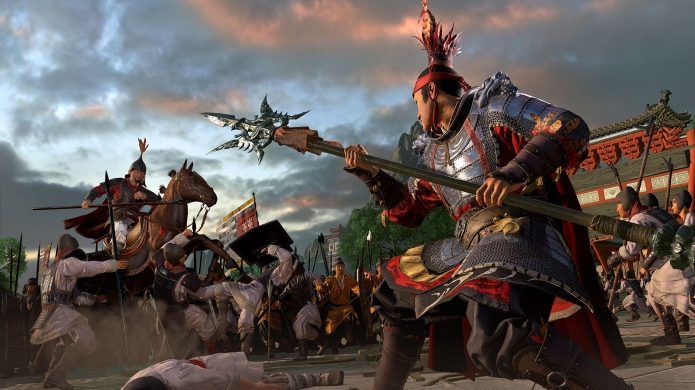 Total War: Three Kingdoms 'Records Mode' Provides a More Historically Accurate Version of Battles