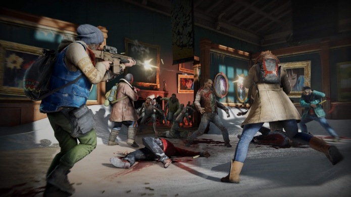 World War Z Developer Calls Epic Games Store 'The Best Deal for Players and Developers'