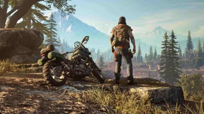 More PlayStation Exclusives Are Headed to PC, Starting with Days Gone