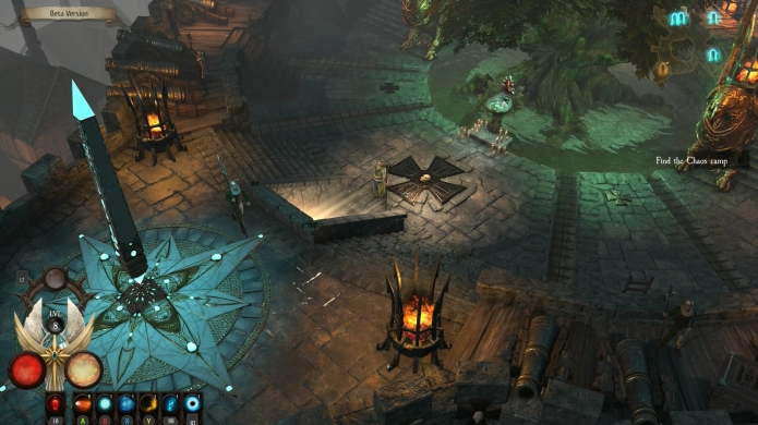 Warhammer: Chaosbane – Attack of the Diablo 3 Clone