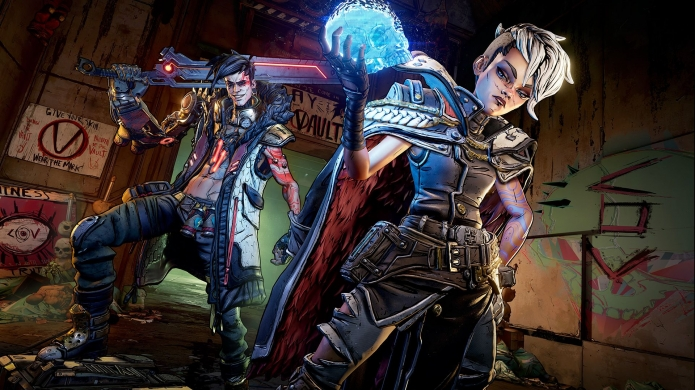 Borderlands 3 - Gearbox Still Committed to Adding Cross-Play, But Not at Launch
