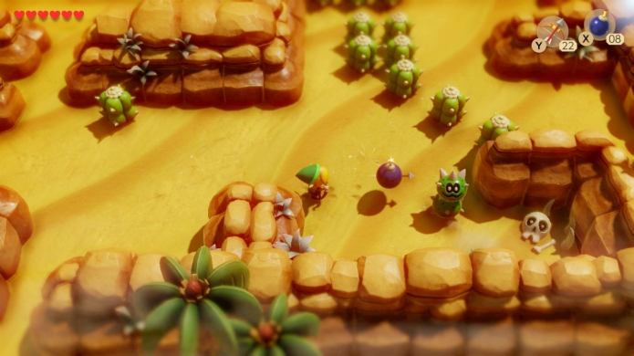 The Legend of Zelda: Link's Awakening Release Date and 30 Minutes of Gameplay