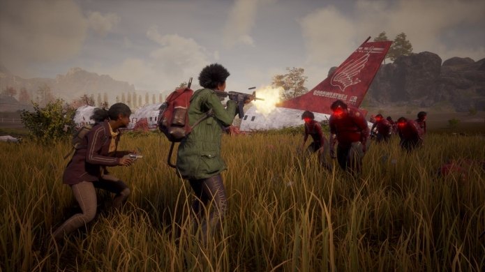 State of Decay 2: Heartland Takes Players Back to the First Game's Trumbull Valley