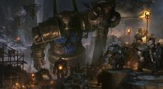 SpellForce 3: Soul Harvest Screenshot