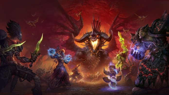 Blizzard on its Return to the Past with the Release of World