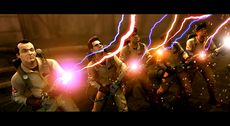 Ghostbusters: The Video Game Remastered Screenshot
