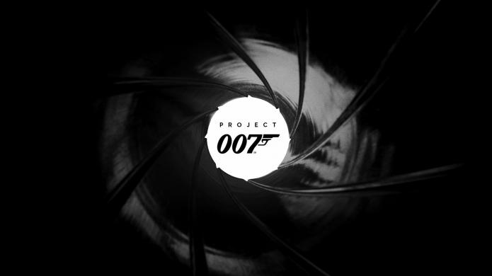 Project 007 Sees Hitman Developer IO Interactive Recruit Bond, James Bond