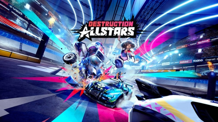 PlayStation 5 Exclusive Destruction AllStars Delayed to February, Will Be Included in PlayStation Plus