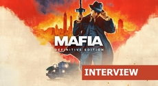 Mafia: Definitive Edition Screenshot