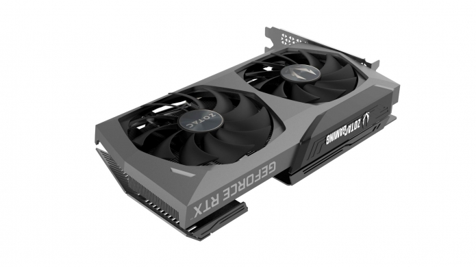 ZOTAC GeForce RTX 3070 Twin Edge OC Review - Small, Fast, Quiet, and Cool