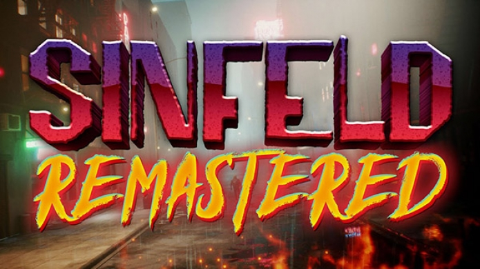 Sinfeld Remastered is a Seinfeld Horror Parody Coming to PS5