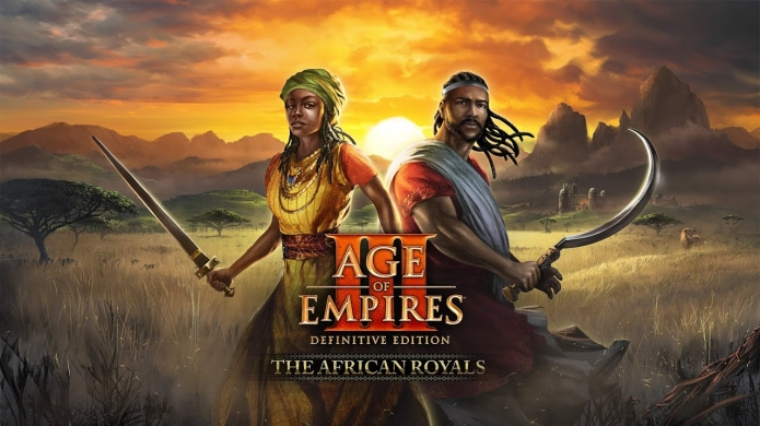 Age of Empires III: Definitive Edition 'The African Royals' Brings Two New Civilizations