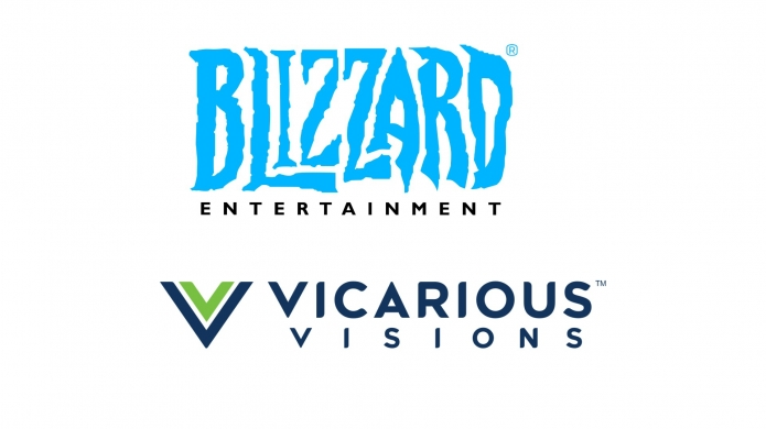 Vicarious Visions is Now a Full Internal Blizzard Studio... Potentially Working on a Diablo 2 Remake