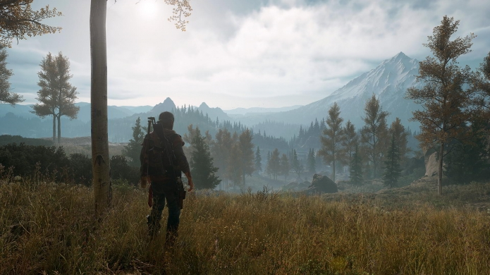 Days Gone PC Details and Hardware Requirements Emerge