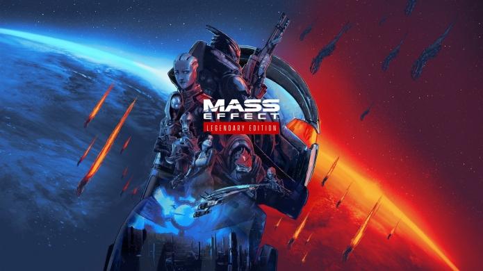 Watch This - Mass Effect Legendary Edition 4K Comparison Trailer