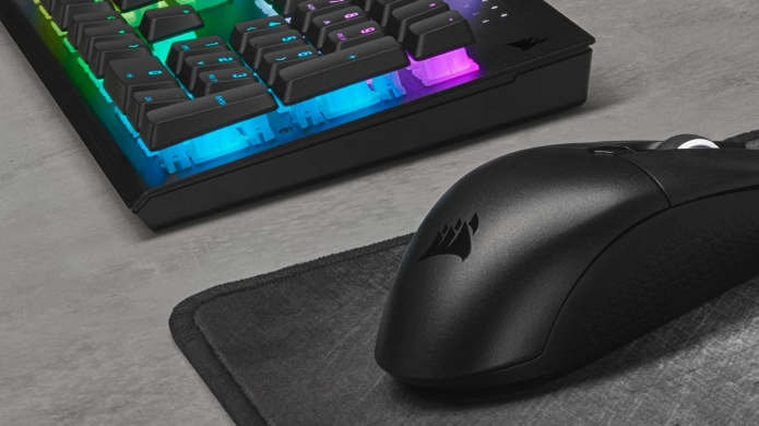 Corsair Katar Pro XT Gaming Mouse Review - Ultra-Light on a Budget