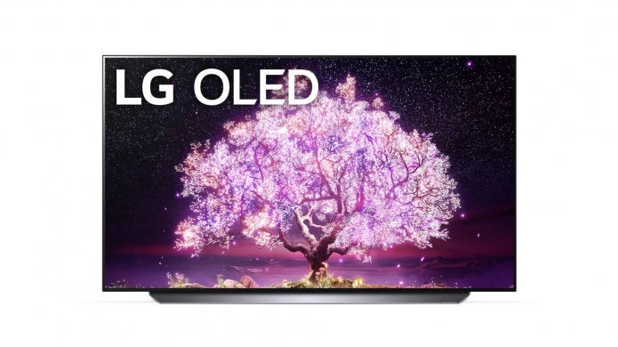 LG C1 48-inch 4K OLED TV Review - A Game Changer