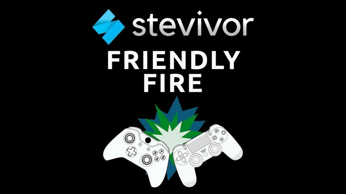 We Join the Friendly Fire Show to Chat About E3 2021... and a Big Day of Announcements