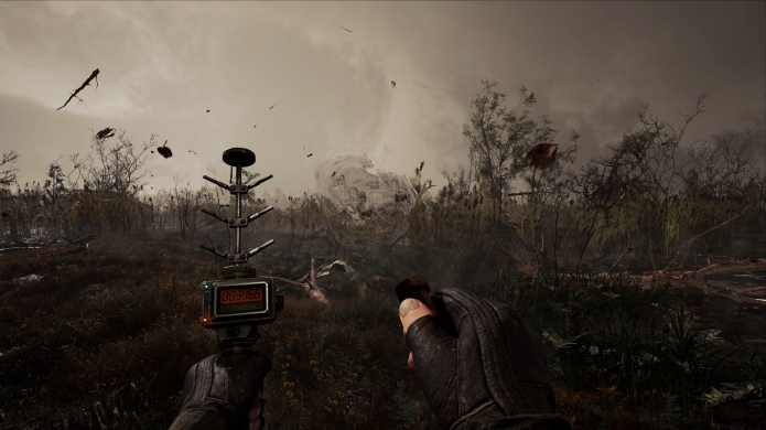 S.T.A.L.K.E.R. 2 PC Requirements Detail the Beast You'll Need to Enter The Zone