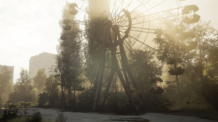 Chernobylite Review - An Ambitious and Impressive Sci-Fi