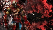 Splatterhouse Competition