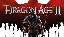 The Dragon Age 2 Competition