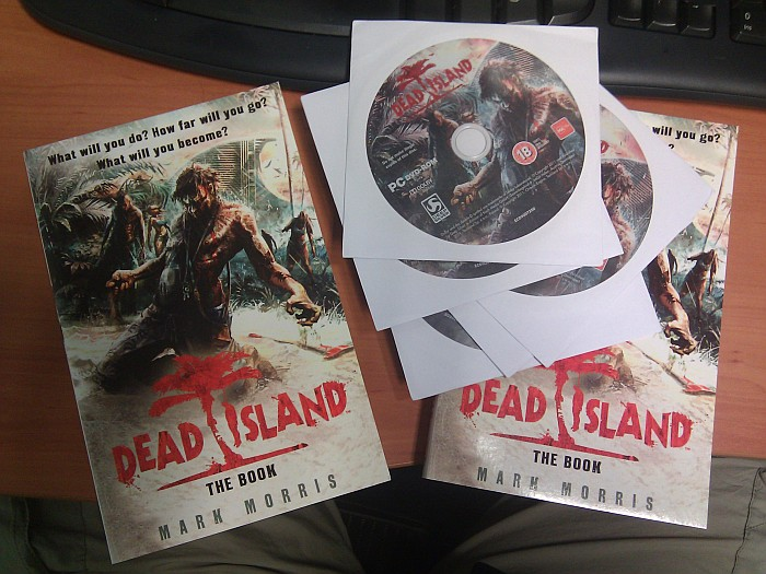 Dead Island combines first-person action with a heavy focus on melee combat