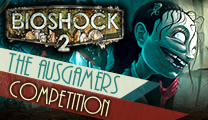 The BioShock 2 Competition