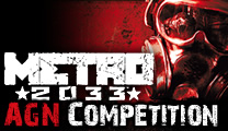The Metro 2033 Competition