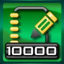 10K Bonanza